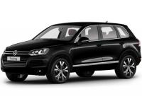 Volkswagen Touareg внедорожник 5 дв.