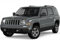 Jeep Liberty внедорожник 5 дв.