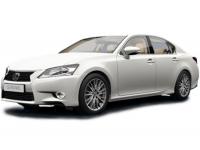 Lexus GS седан 4 дв.