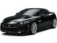 Jaguar XKR-S кабриолет 2 дв.