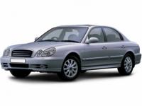 TagAZ Hyundai Sonata седан 4 дв.