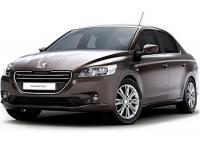 Peugeot 301 седан 4 дв.