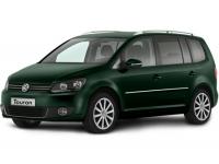 Volkswagen Touran минивэн 5 дв.