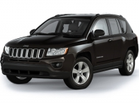 Jeep Compass внедорожник 5 дв.