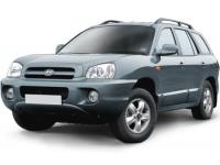 TagAZ Hyundai Santa Fe Classic внедорожник 5 дв.