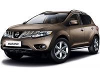 Nissan Murano внедорожник 5 дв.