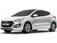 Hyundai i30 хэтчбек 3 дв.