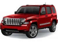 Jeep Cherokee внедорожник 5 дв.