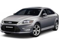 Ford Mondeo хэтчбек 5 дв.