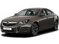Opel Insignia OPC хэтчбек 5 дв.