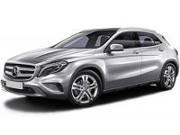 Mercedes-Benz GLA-class внедорожник 5 дв.