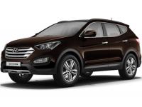 Hyundai Santa Fe внедорожник 5 дв.