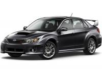 Subaru WRX STI седан 4 дв.