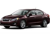 Subaru Impreza седан 4 дв.