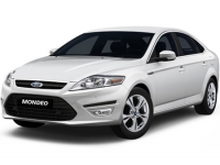 Ford Mondeo седан 4 дв.