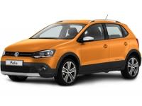 Volkswagen CrossPolo хэтчбек 5 дв.