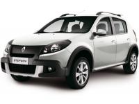 Renault Sandero Stepway хэтчбек 5 дв.