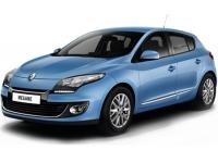 Renault Megane хэтчбек 5 дв.
