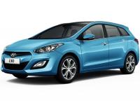 Hyundai i30 универсал 5 дв.