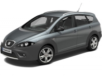 SEAT Altea Freetrack хэтчбек 5 дв.