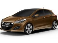 Hyundai i30 хэтчбек 5 дв.