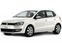 Volkswagen Polo хэтчбек 5 дв.