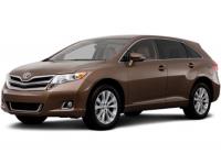 Toyota Venza внедорожник 5 дв.