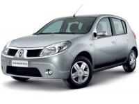 Renault Sandero хэтчбек 5 дв.
